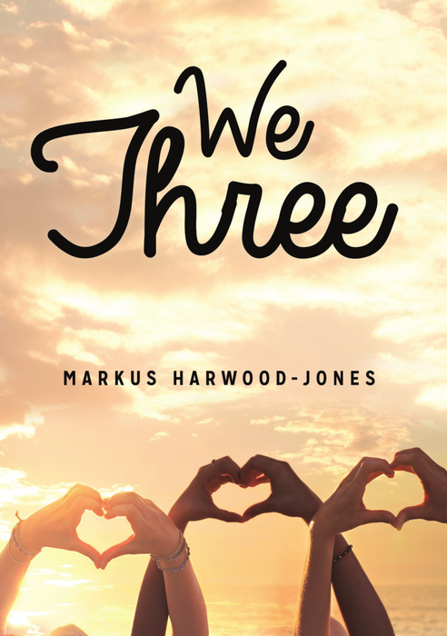 we three cover